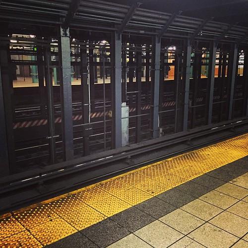 Mycket tunnelbana blir det