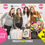 26th Biggest Baby Shower NYC