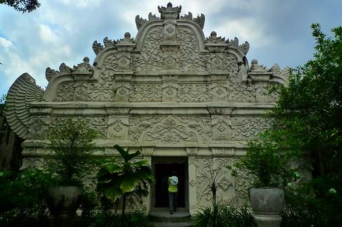 Yogyakarta, Java, Indonesia