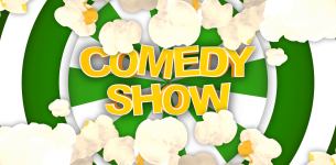 Comedy Show (Broadcast Pack)