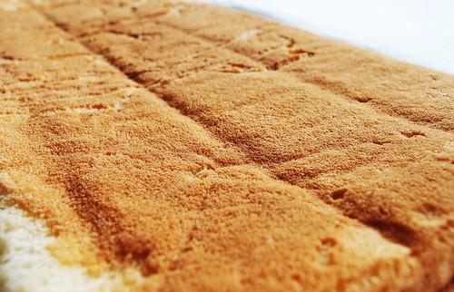 樂米工坊米麵包提子葡萄米吐司