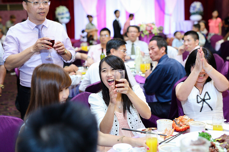 婚禮紀錄 / 文仁&雅怡