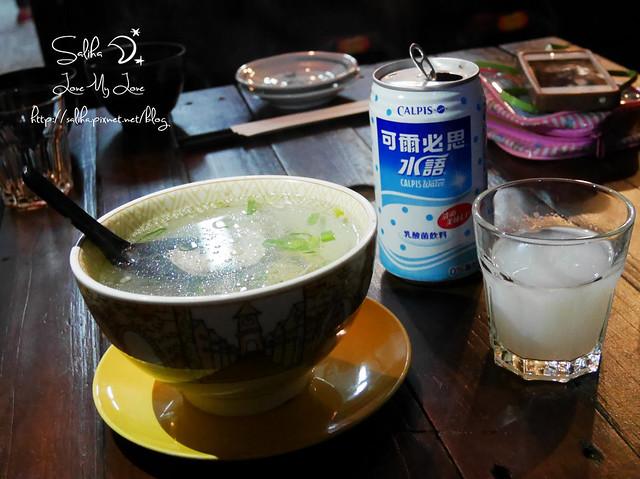 台中北區居酒屋黑提燈 (7)