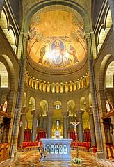 Monaco-002585 - Altar