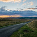 Early morning in the Lammermuir Hills by rdtoward21