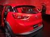 Mazda CX-3 2015 a la conquista de los Crossover pequeños Visión Automotriz Magazine trasera