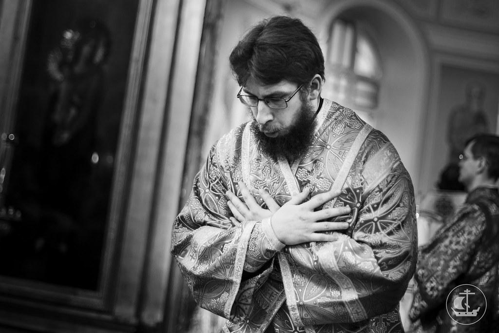 03-04 декабря 2014, Введение во храм Пресвятой Богородицы / 03-04 December 2014, The Entry of the Most Holy Theotokos into the Temple