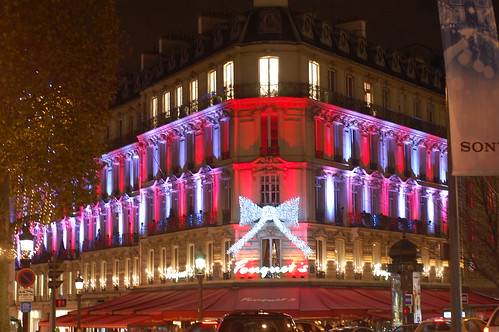 Paris Christmas Market17
