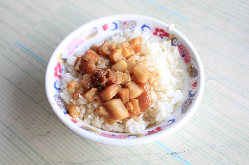20150222-1台南-海安路無名肉燥飯 (9)