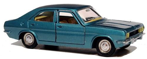 31 Dinky F Simca-Chrysler 180