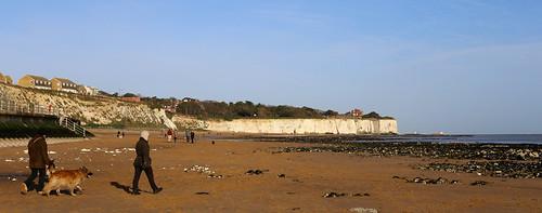 Stone Bay, Broadstairs, Kent