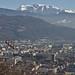Grenoble ©Sven Festersen