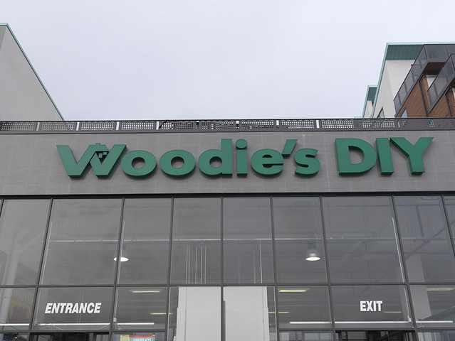 Grafton Group, owner of the Woodies brand, is acquiring Dutch tool distributor Isero
