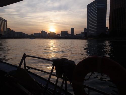 夕陽無限好     R0026974