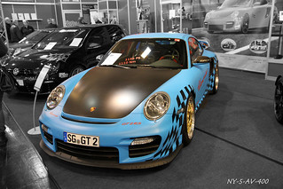 1156 PS GT2 RS