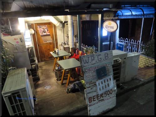 Photo:2014-12-17_ハンバーガーログブック_【渋谷】WPGP 期間限定のキノコチーズソースの破壊力!_07 By:logtaka