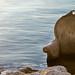 Salton Sea, Chair No. 2 by T. Chick Photo
