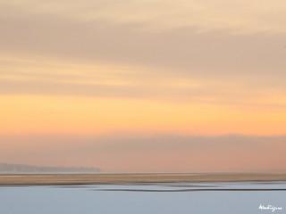 Winter Pastel -  Hiver en pastel