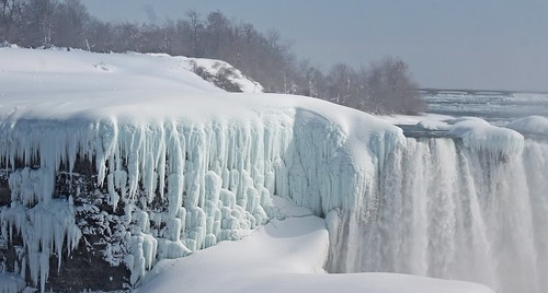 ontario niagara waterfalls