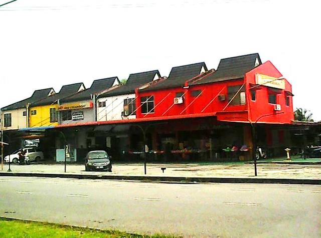 Bandong shops