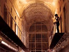 Centro del Diseño Industrial, Ex-cárcel de Miguelete.