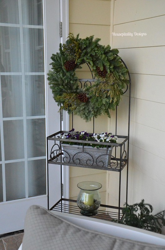 Plant Stand-Housepitality Designs