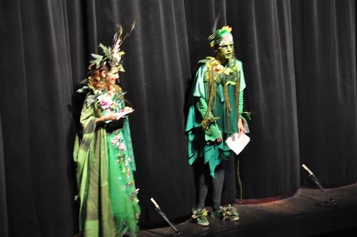 AionSur 16190678457_dafc05ba92_d Se estrena un Concurso de Carnaval que llegó a la edad adulta Carnavales Cultura