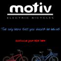 Motiv Electric Bikes