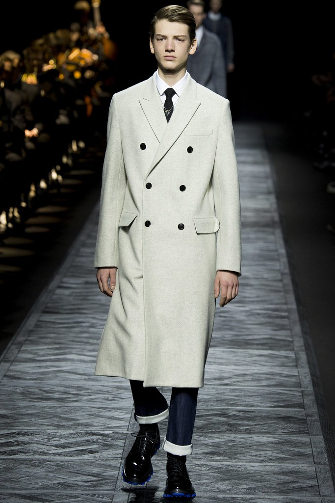 FW15 Paris Dior Homme026(VOGUE)