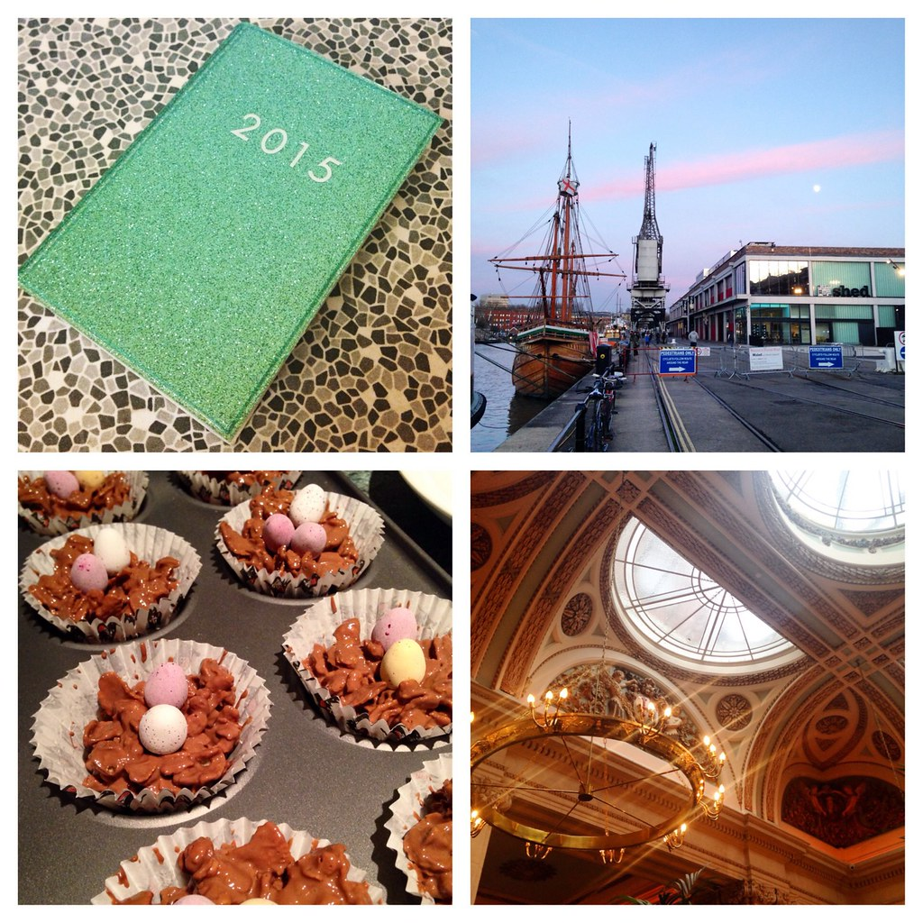 Lily Doughball Bristol Lifestyle Blog | January 2015 Favourites