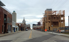 Urban 8 Construction