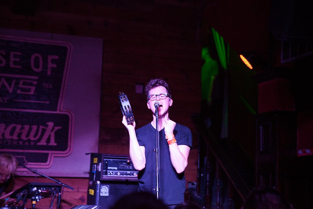 Son Lux at the Mohawk | SXSW | 3.19.2015