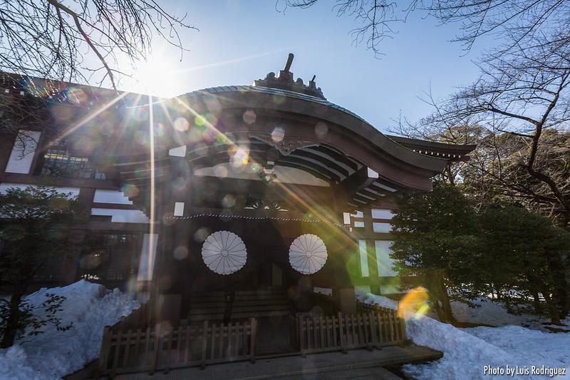 Santuario Yasukuni-31