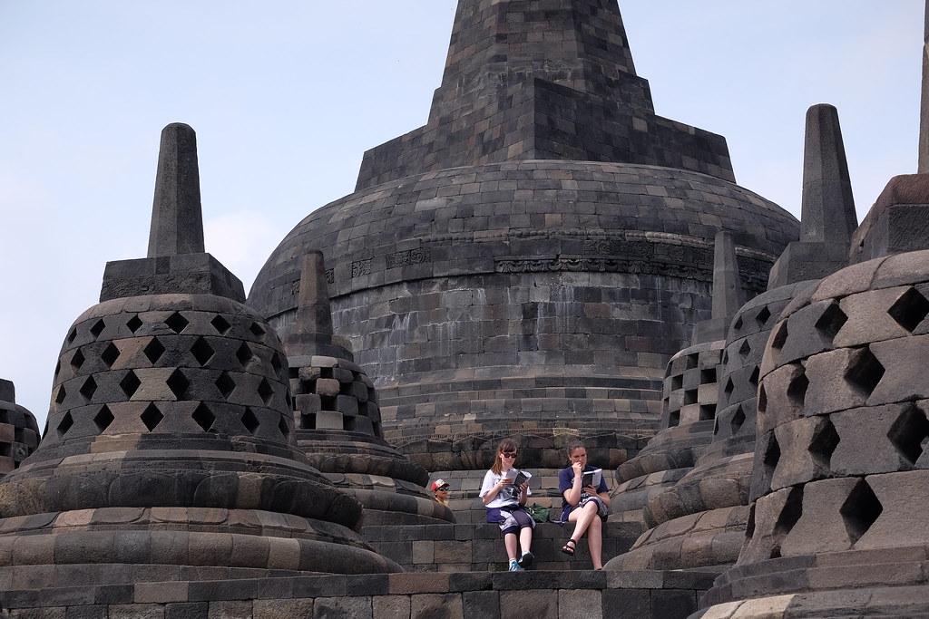 10 Best Hotels Near Borobudur Temple - TripAdvisor