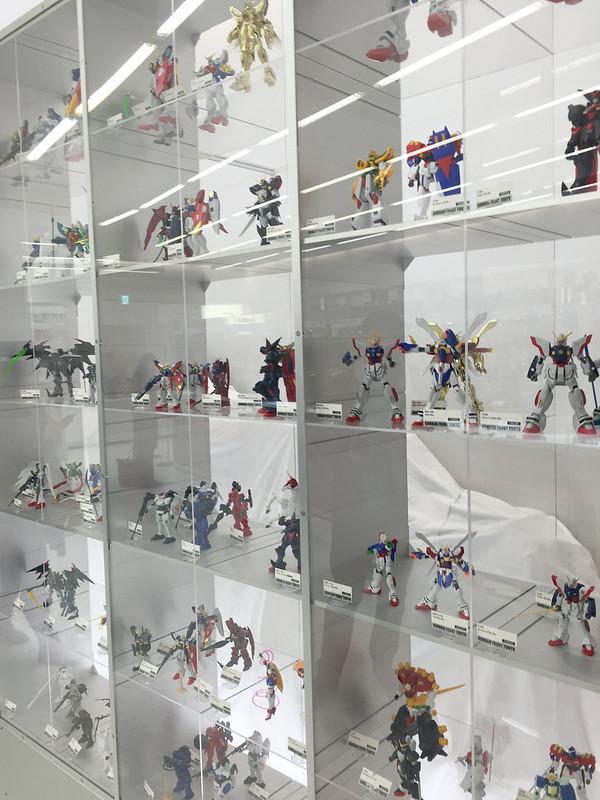 Odaiba (Gundam) - 22