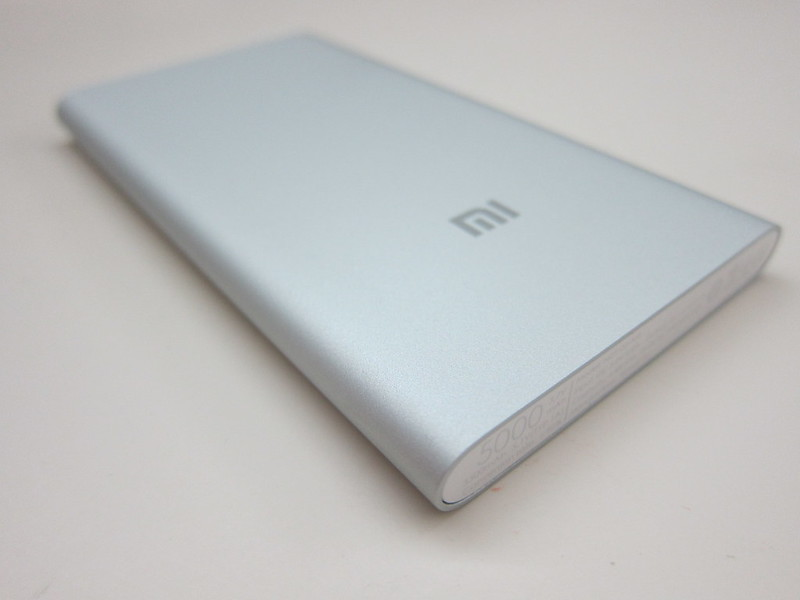 Xiaomi Mi 5,000mAh Power Bank