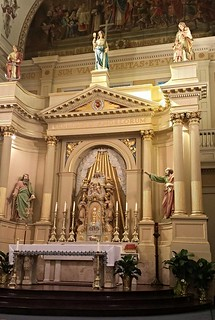 Cathedral-Basilica of Saint Louis 3