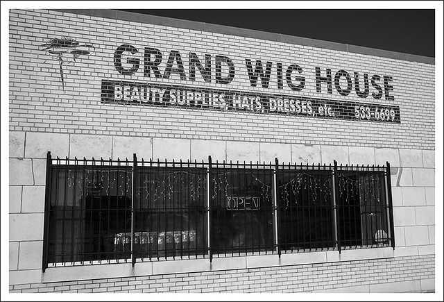 Grand Wig House 1