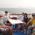 Экскурия - Афины -Однодневный круиз