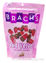 Brach's Red Velvet Candy Corn