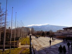 NDK & Vitosha mountain