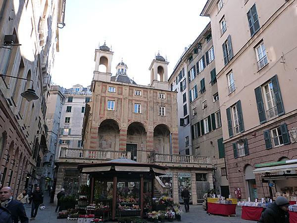 piazza banchi 1