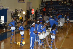 005 Crump Elementary Drummers and Majorettes