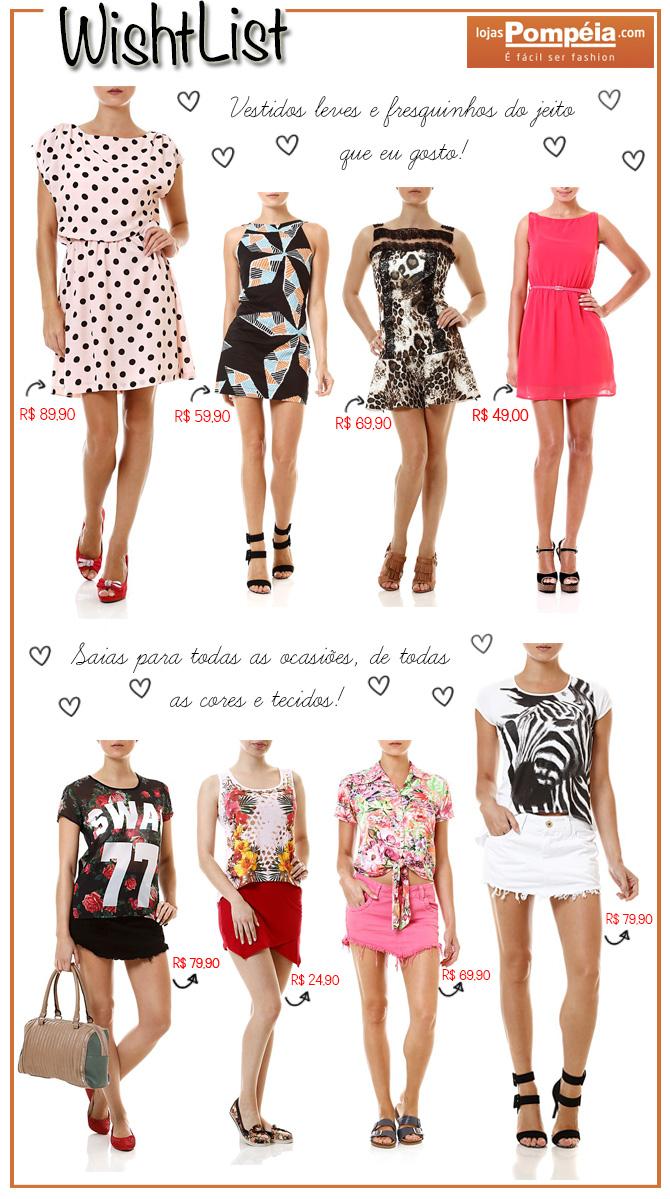 wishlist lojas pompéia por blog sempre glamour