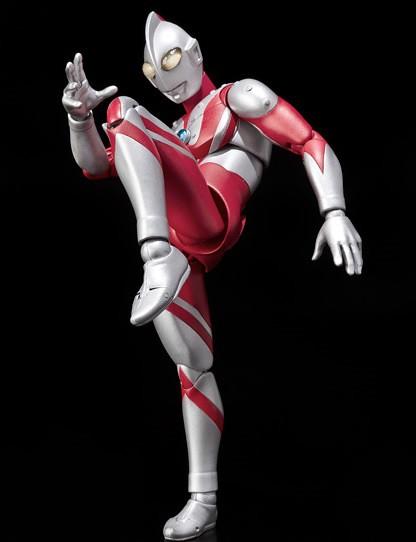 ULTRA-ACT 超人力霸王佐菲  梅比斯特別盒裝版本