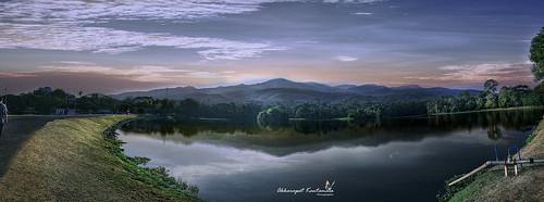 morning sunset sky mountain nature sigma1020 nikond5200