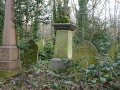 Abney Park cemetery 04