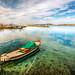 Ayvalık Harbour by Nejdet Duzen