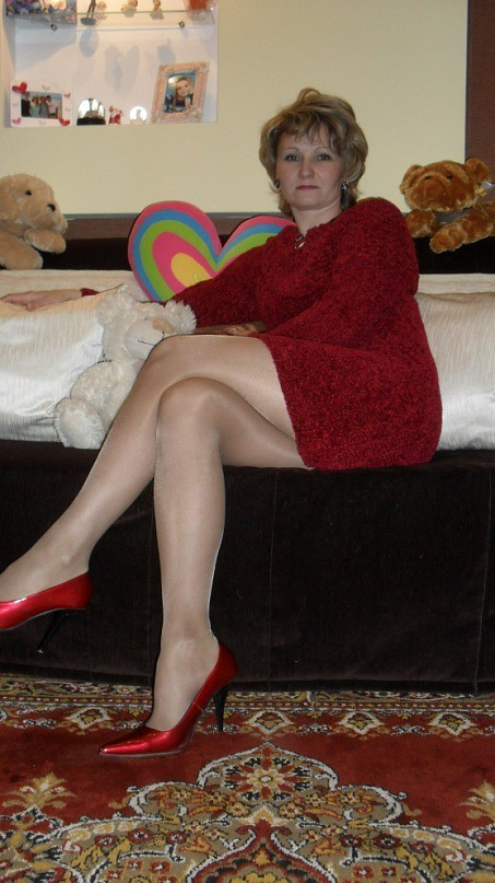 Mature Pantyhose  Zztop2001  Flickr-4302