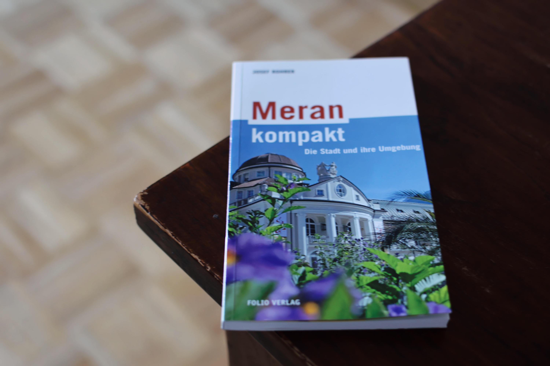 Meran-Buch